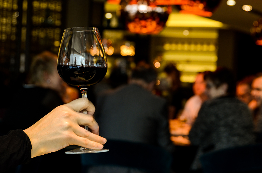 4 Ways To Ruin Your Wine Tasting Vacation