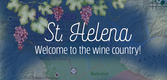 Discover These Wine Regions In St. Helena