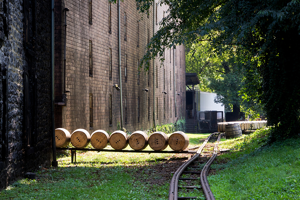The Kentucky Bourbon Trail – Celebrating a Unique Journey