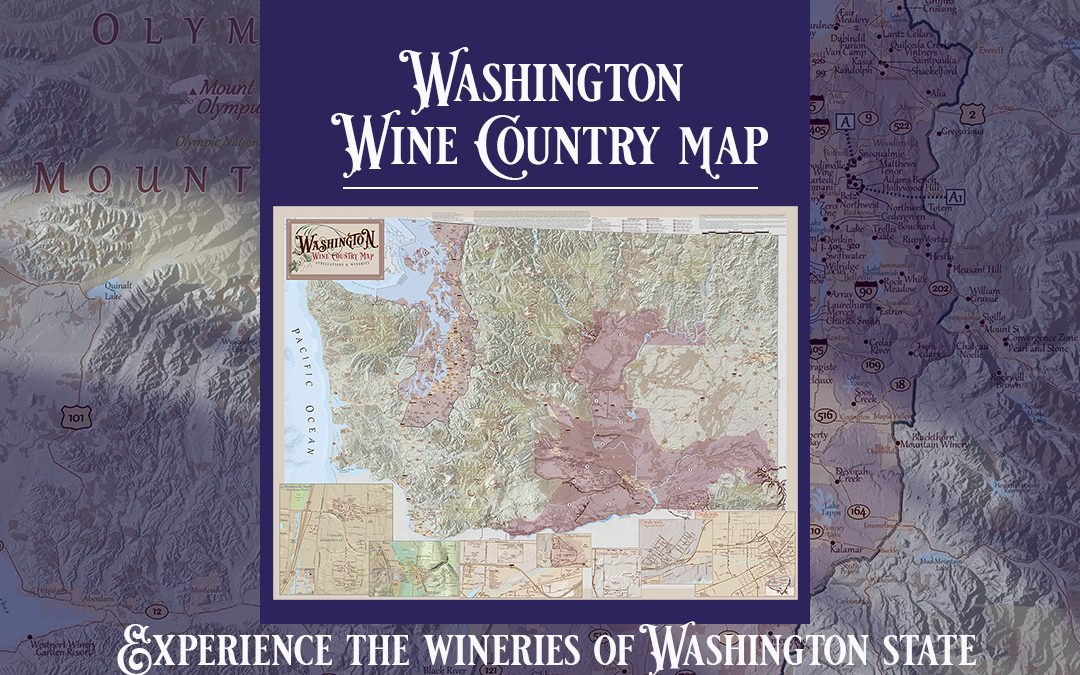 Experience the Wineries of Washington State for Summer