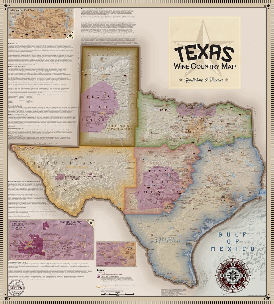 12-2018-Vinmaps-Texas-Wine-Country-Map-101218-RounD5